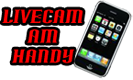 Sexcams am iPhone